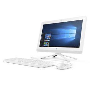 """HP 24-G010 23.8"""" AIO Desktop PC AMD A8-7410 2.2GHz 4GB 1TB Radeon R5 Windows 10 Refurbished $299.99 + Free Shipping (eBay Daily Deal)"""