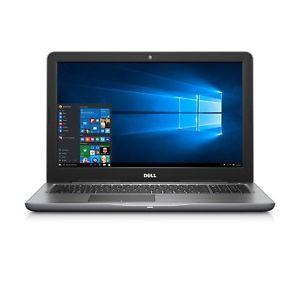 """Dell Inspiron 15 5567 15.6"""" Touch i7-7500u 8GB 1TB Radeon R7 M445 4GB Win10 $599.99 Shipped"""