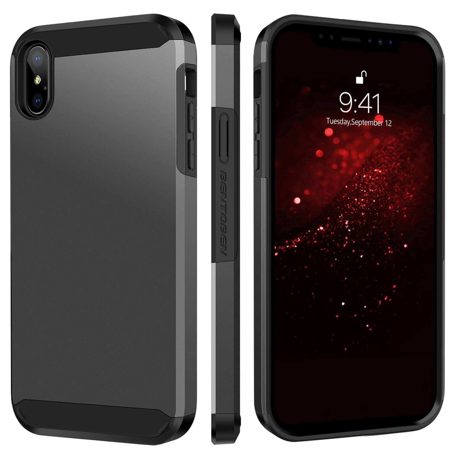 meidom iphone xs case