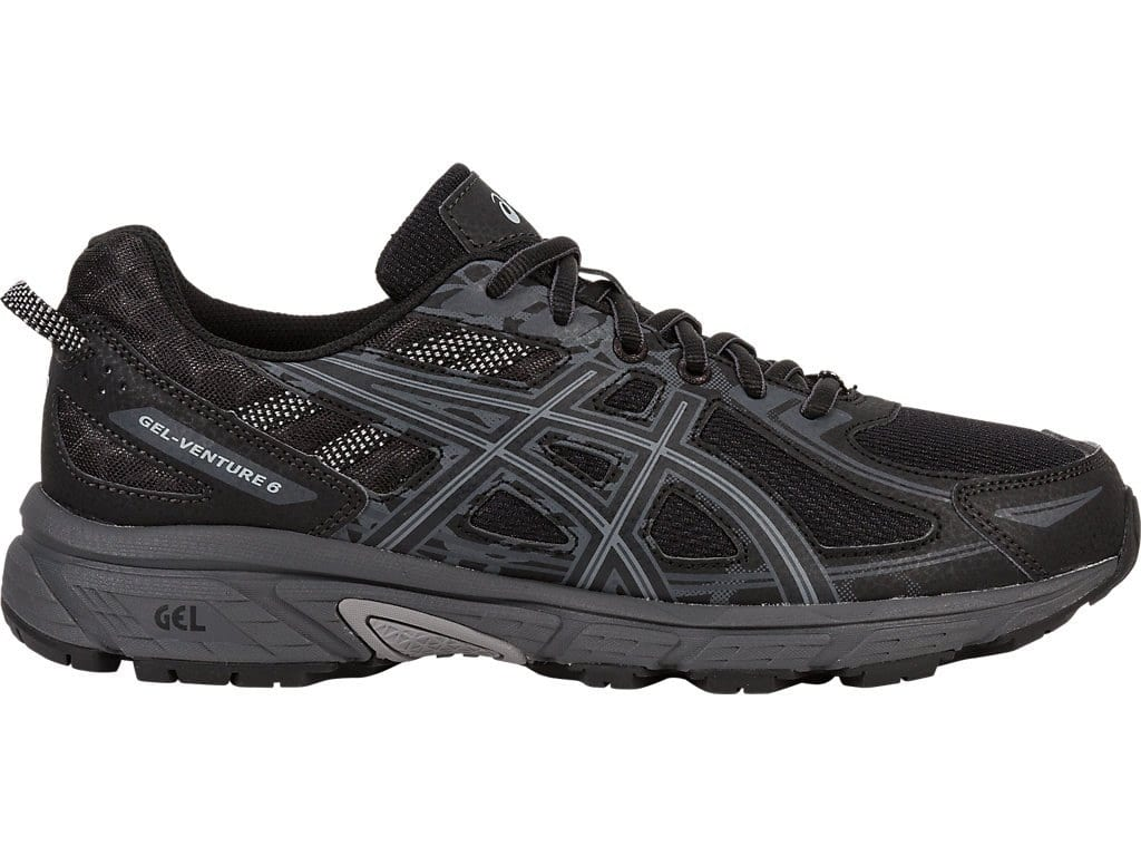 ASICS Venture 6 Running Shoes (Men's, Women's, or Children's) - $29.74 AC + Free Shipping