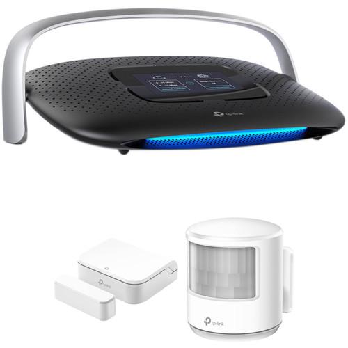 TP-Link SR20 Smart Home Router & Hub Kit for $129.99 + FS