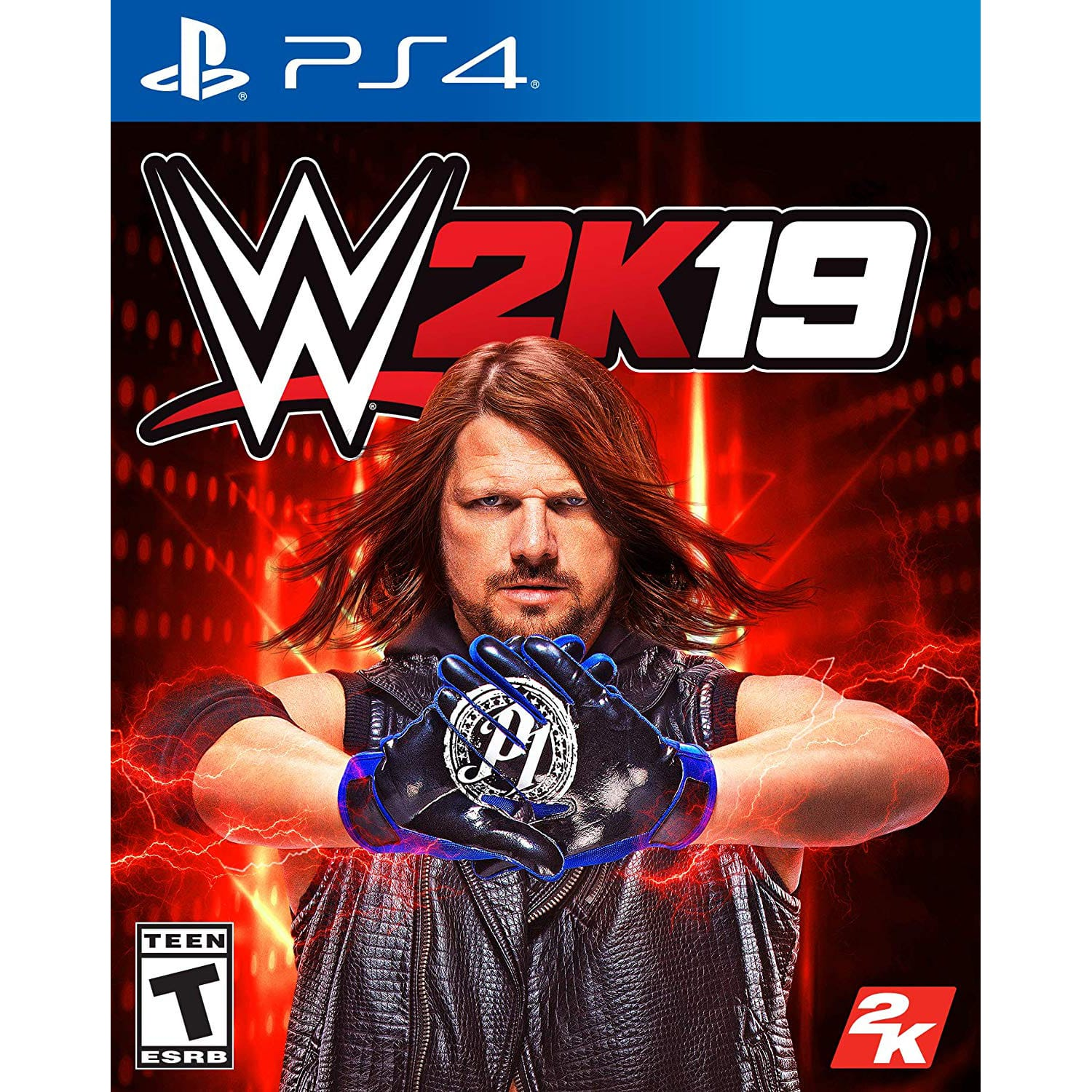 WWE 2K19 Video Game Standard Edition (Playstation or Xbox One) - $47.99 + FS