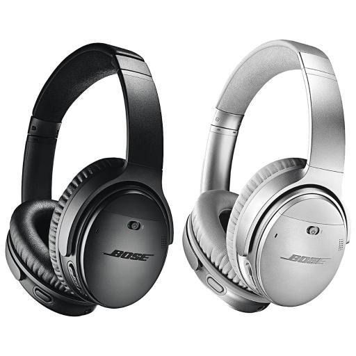 Bose QuietComfort 35 Series II Wireless Noise Cancelling Headphones - $264.99 + FS