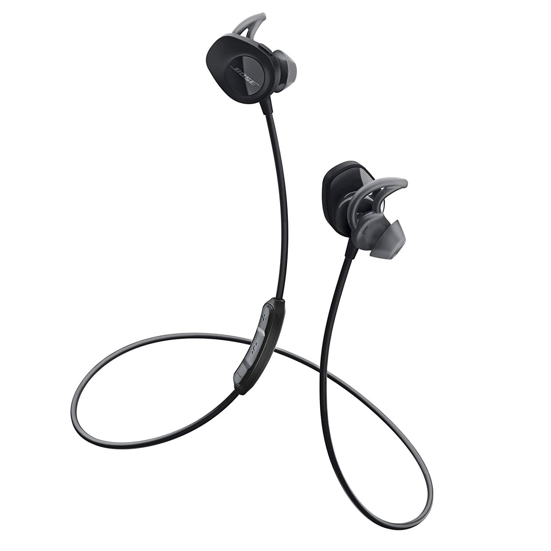 Bose SoundSport Wireless Bluetooth Headphones - $119.99 + FS