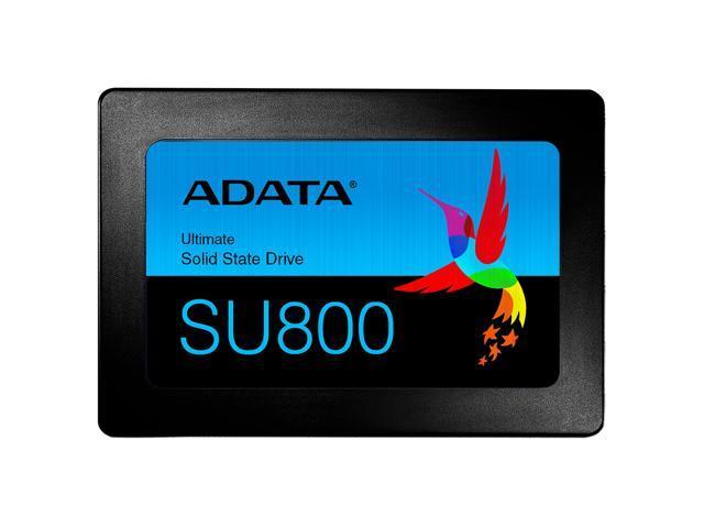 ADATA Ultimate SU800 512GB 3D NAND 2.5 Inch SATA-III Internal Solid State Drive (ASU800SS-512GT-C) - $75.99 + $5 eGift Card + Free Shipping