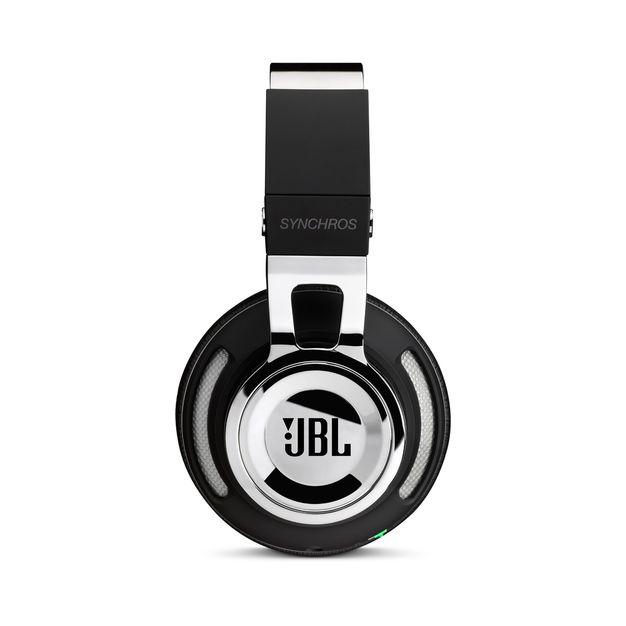 JBL Synchros Powered Over Ear Chrome Edition Headphones Refurbished $49.99, AKG N60NC On Ear Noise Cancelling  Headphones Refurbished $49.95 + Free shipping