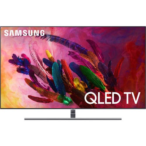 "Samsung QN75Q7FN 75"" Smart QLED 4K Ultra HD TV with HDR - $2199.00 + Free Shipping (eBay Daily Deal)"