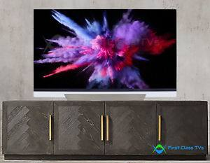 "LG OLED55E8P 55"" 4K HDR Smart AI OLED TV w/ ThinQ $1599 + Free Shipping (eBay Daily Deal)"