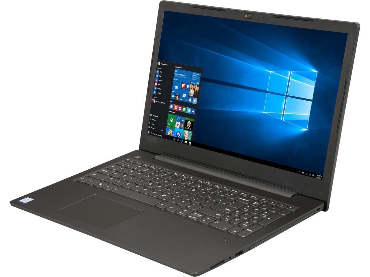 "Lenovo Laptop V330 Intel Core i5 7th Gen 7200U (2.50 GHz) 8 GB Memory 256GB M.2 PCIe SSD Intel HD Graphics 620 15.6"" Windows 10 Pro 64-Bit -$449.99 Shipped"