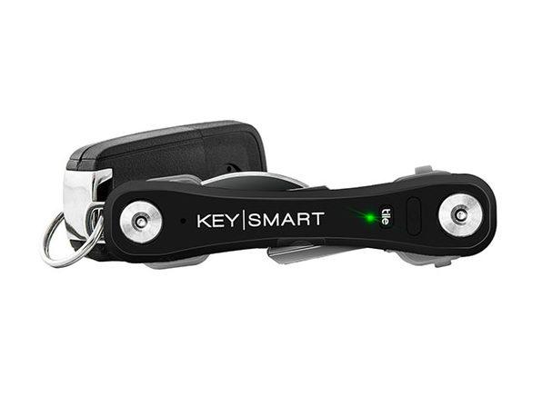 KeySmart Pro with Tile Smart Location   35 Shipped - Slickdeals.net 8fe7d388f