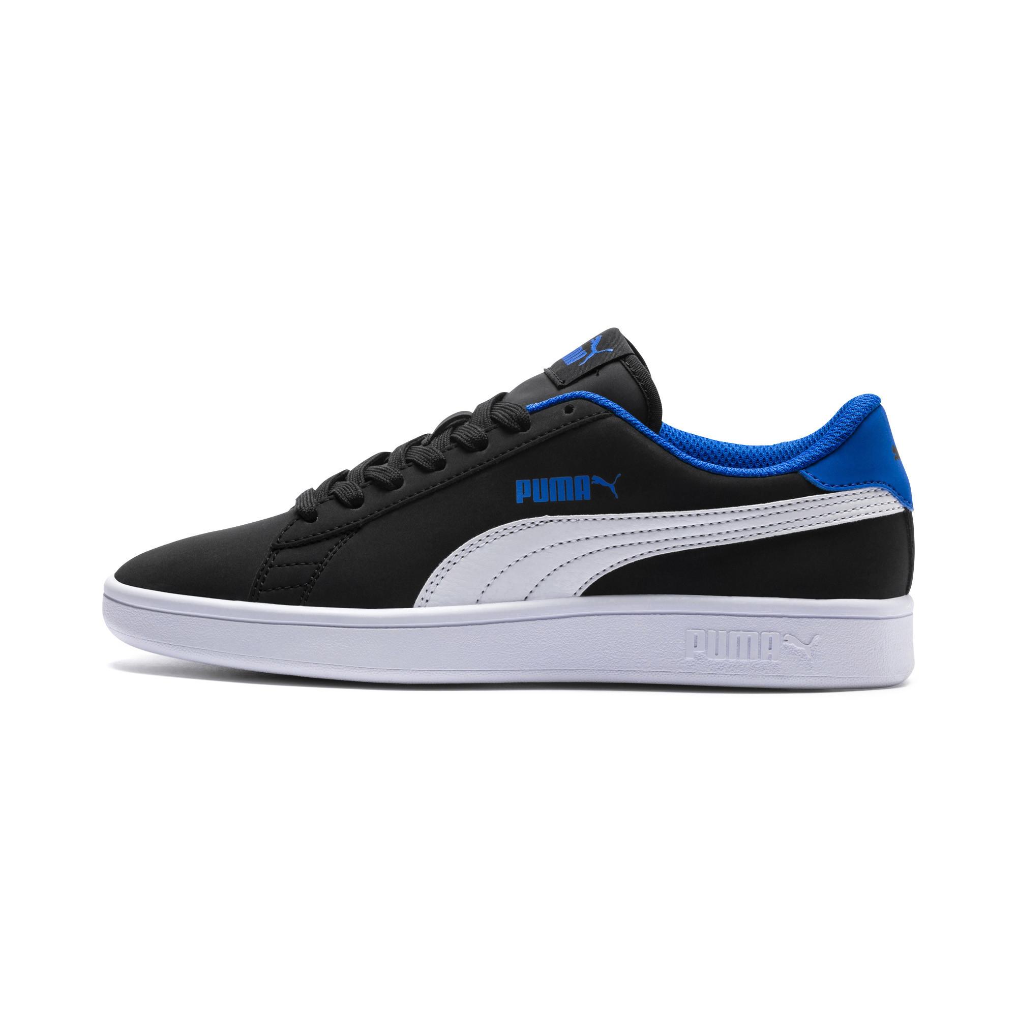 Puma Smash v2 Buck JR Sneakers: $24 AC + Free Shipping