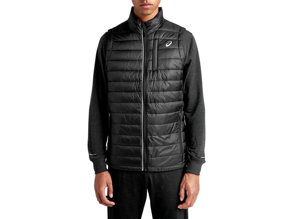 ASICS Men's & Women's Puffer Jacket or Vest