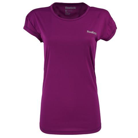 e5bdde1dd7 Reebok Women's Athletic Performance T-Shirt (Various Colors ...