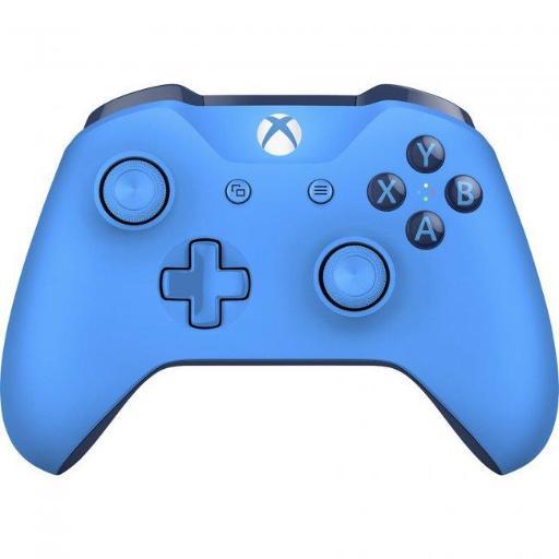Minecraft Xbox One S Wireless Microsoft Controller $39.99 + FS