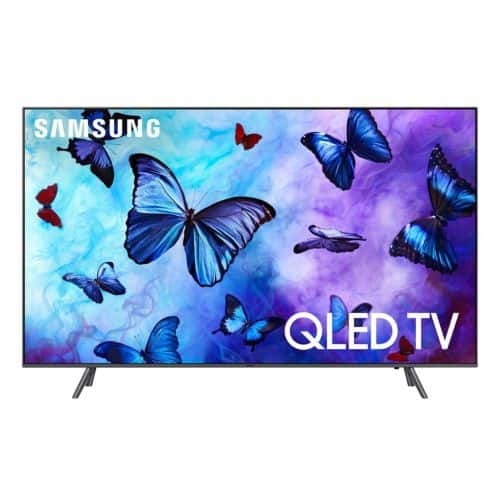 """SAMSUNG QN65Q65FNFXZA 65"""" Class 4K (2160p) Ultra HD Smart QLED TV with HDR $1399 + Free Shipping (eBay Daily Deal)"""