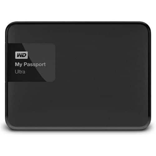 """WD 2TB 2.5"""" Portable External Hard Drive USB 3.0 All Colors Refurbished $46.99 + Free Shipping (eBay Daily Deal)"""