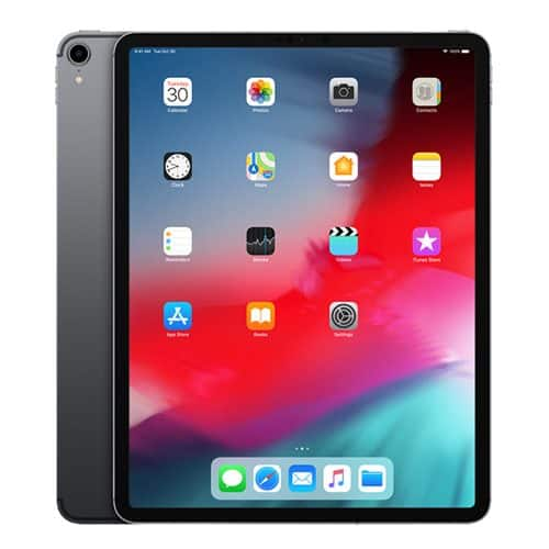 "iPad Pro 11"" WiFI 64GB Space Gray for $667.25 + Free Shipping"