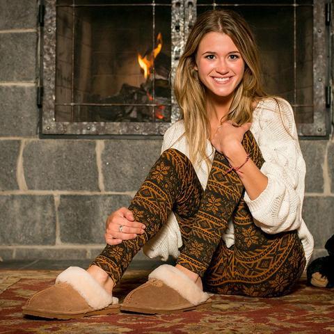 9e35050e00d7 Bearpaw Women s Loki II Slipper Shoes -  34 + Free Shipping ...