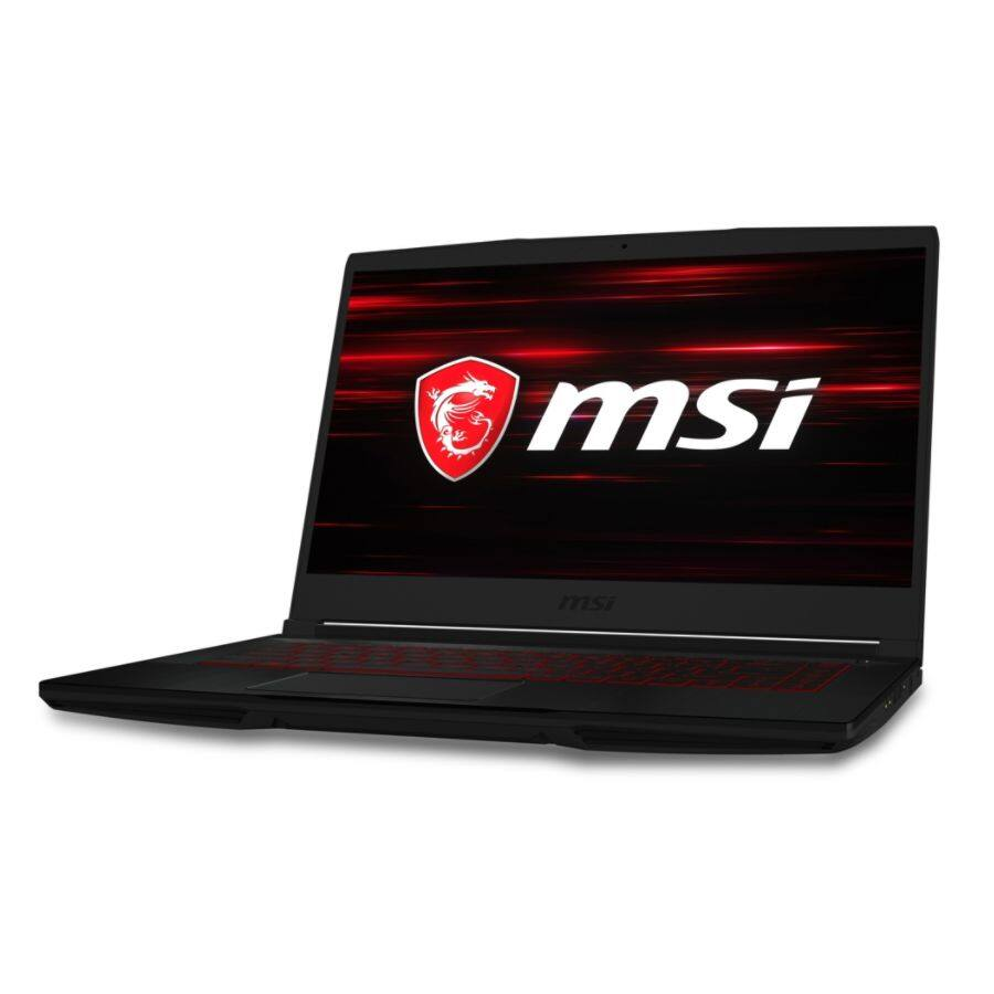 "MSI XPC GF63 8RD-088 Laptop, 15.6"" Screen, Intel® Core i7, 16GB Memory, 1TB Hard Drive/256GB Solid State Drive, Windows® 10 Home: $990 AC + Free Shipping"