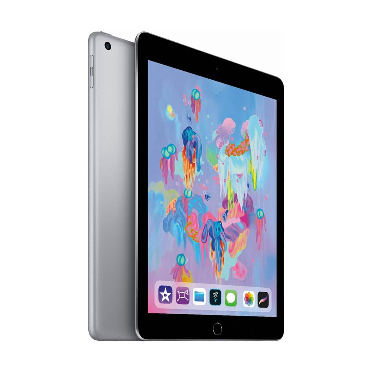 "32GB Apple iPad 9.7"" WiFi Tablet (Latest Model) for $254 + Free Shipping"