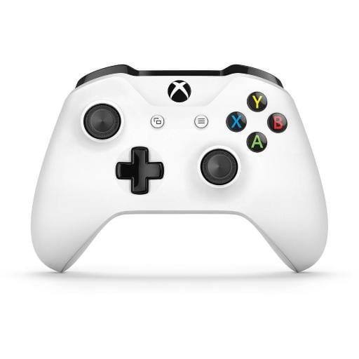 Xbox One S Wireless Microsoft Controller - $39.99 + FS