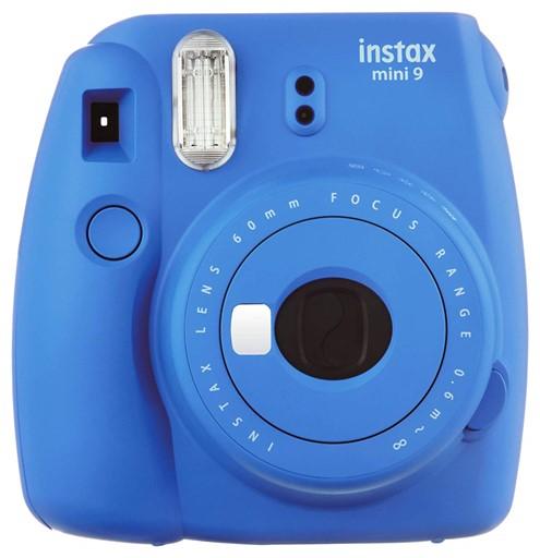 Fujifilm Instax Mini 9 Instant Camera - $47.95 Shipped