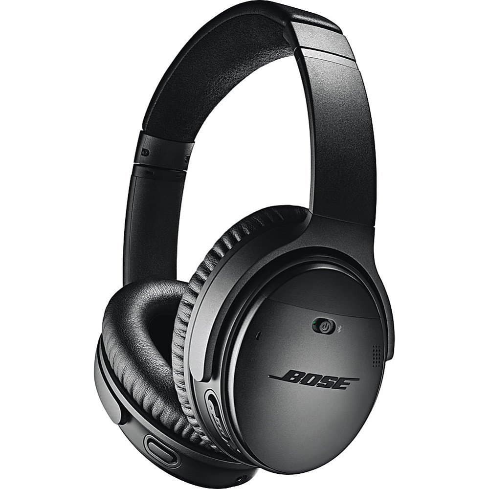 Bose QuietComfort 35 Series II Wireless Noise Cancelling