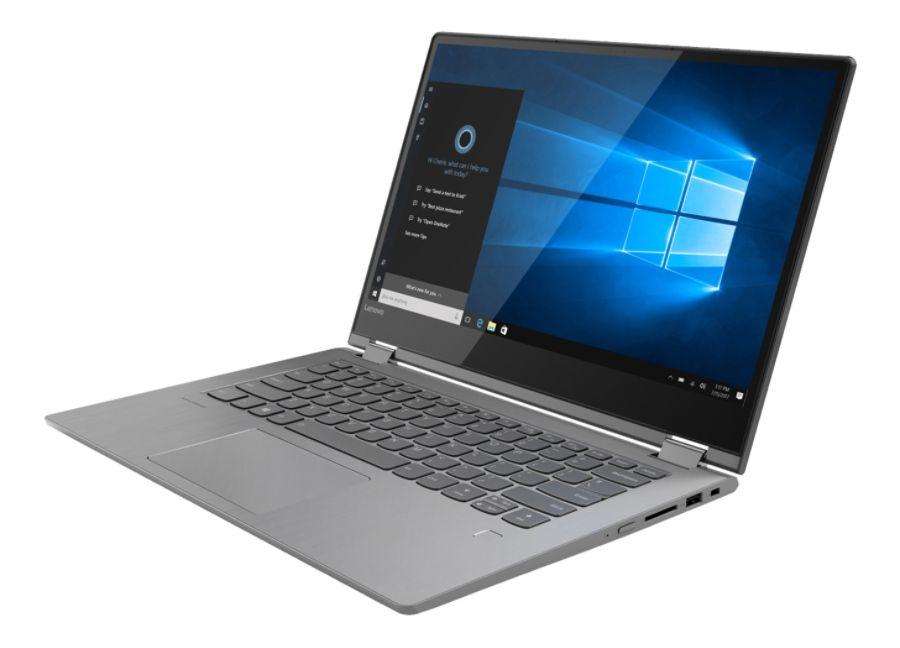 Lenovo Flex 6 14 2 In 1 Laptop Ryzen 5 2500u 8gb Ddr4 256gb Ssd