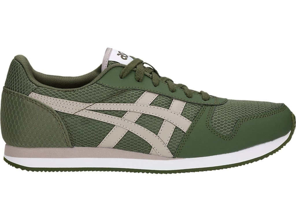 20% off ASICS Tiger Men's Curreo II Running Shoes $32, GEL