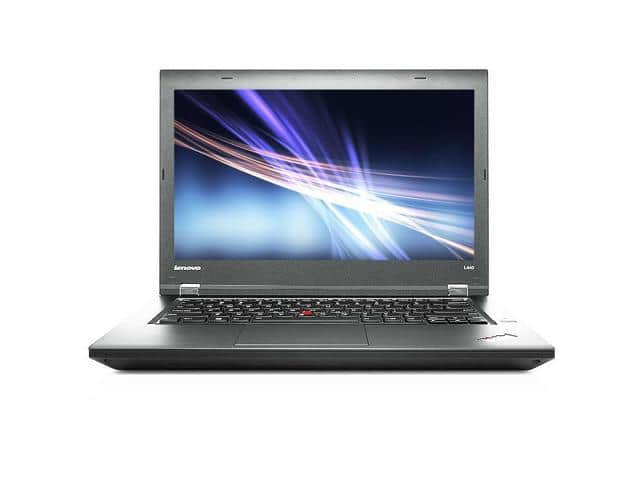 "Lenovo ThinkPad L440 Intel i5 Dual Core 2600 MHz 320GB Serial ATA 4GB 14.0"" Windows 10 Pro (Grade B Refurbished) $139.99 + Free Shipping"