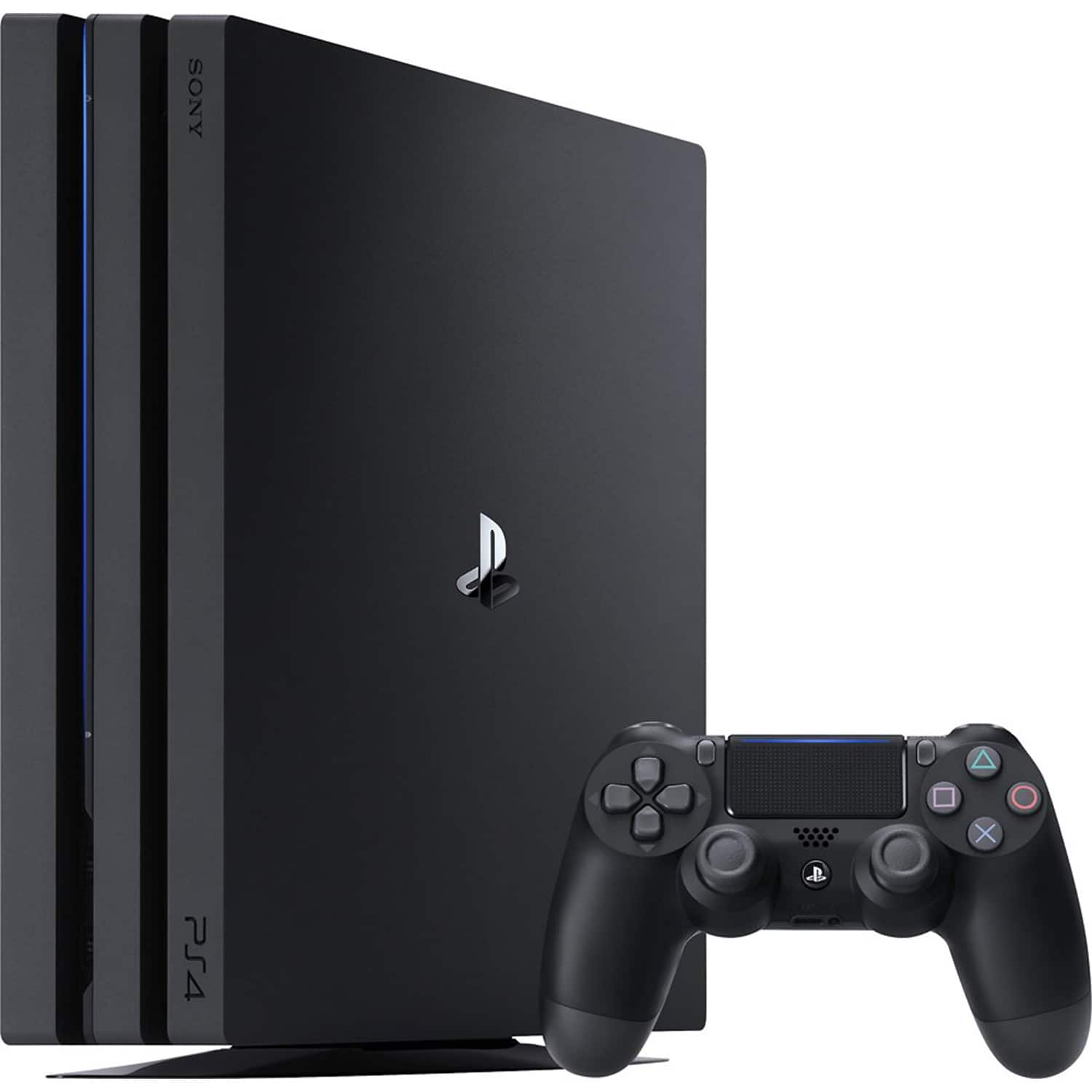 Sony Playstation 4 Pro 1TB Gaming Console $358 + FS