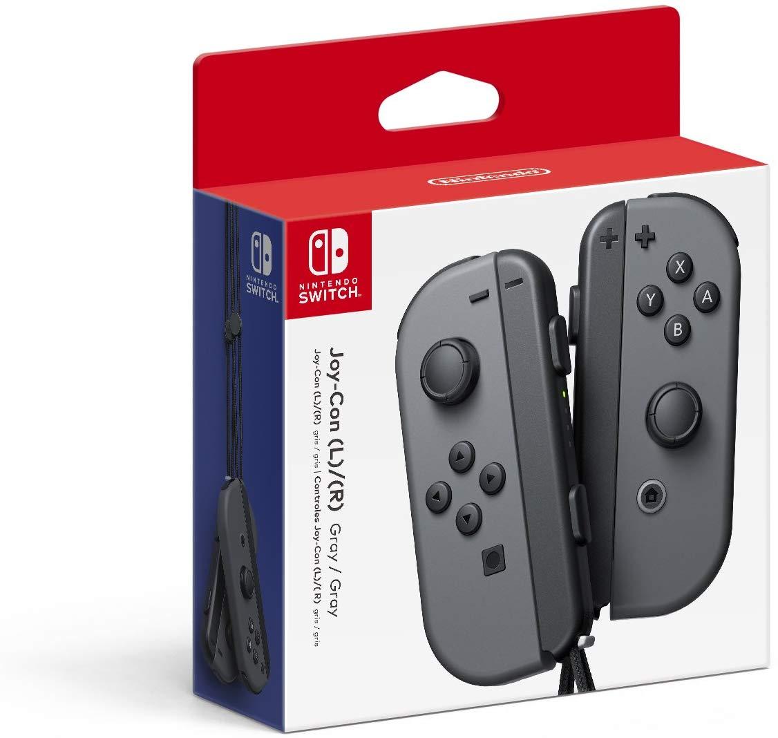 Nintendo Switch Joy Con Controllers Wireless 64 99 Fs Slickdeals Net