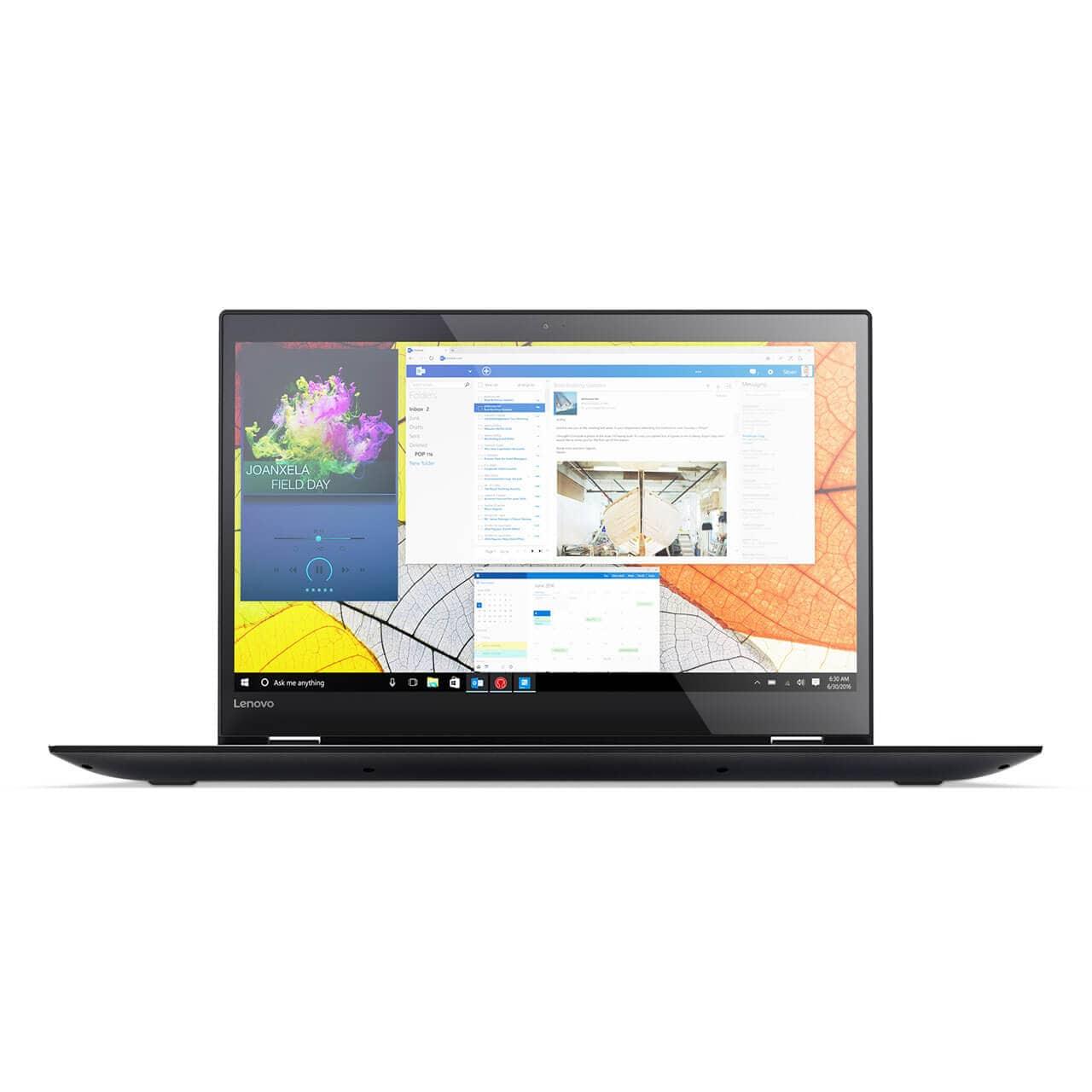 "Lenovo Flex 15, 15.6"", i7-8550U, 16 GB RAM, 512GB SSD, Win 10 Home 64, 1-Year Depot or Carry-in Warranty: $760 AC + Free Shipping"