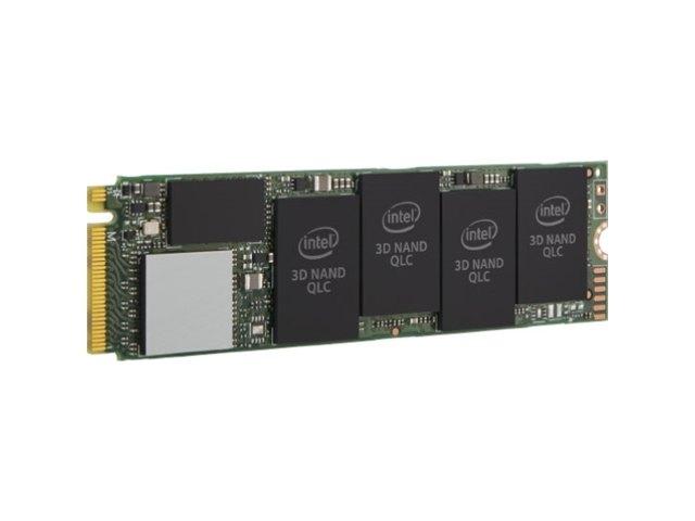 Intel 2TB 660P PCIe NVMe M.2 Internal SSD: $213 AC + Free Shipping