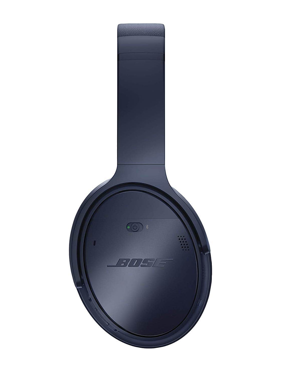 Bose QuietComfort 35 Series II Wireless Noise Cancelling Headphones (Black/ Triple Midnight/ Silver): $258.36 AC + Free Shipping