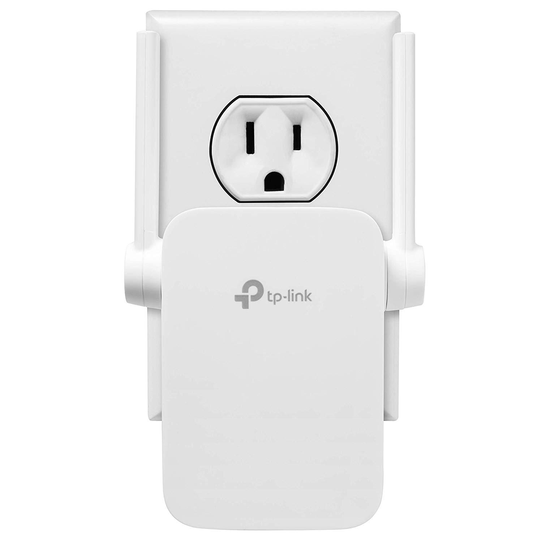 TP-Link | N300 Wifi Extender | Up to 300Mbps | Range Extender