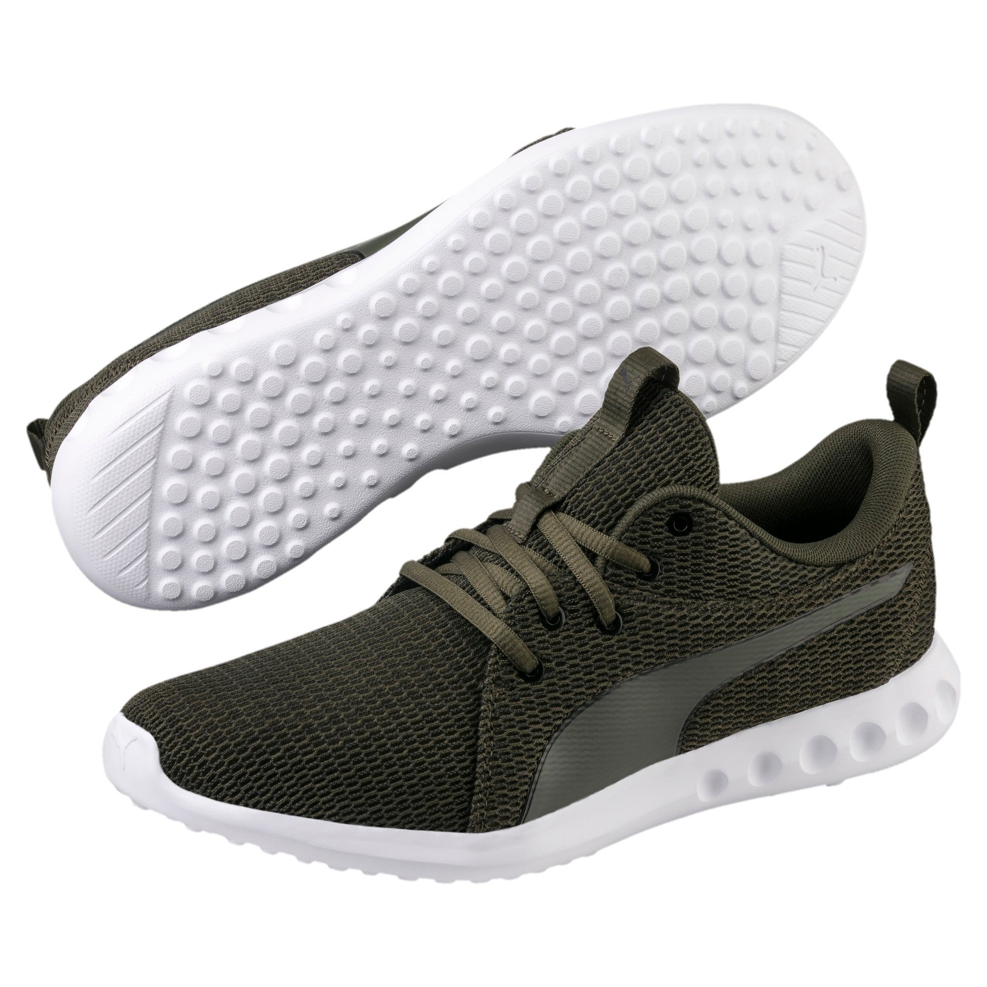 fd0966257c8 Puma Carson 2 New Core Men's Running Shoes (various colors): $29.99 + Free  Shipping