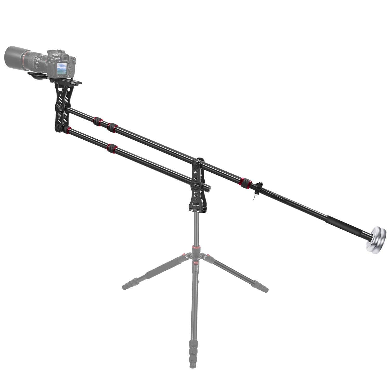 "Neewer 70""/177cm Jib Arm Camera Crane for Video - $76.99 + FSSS"
