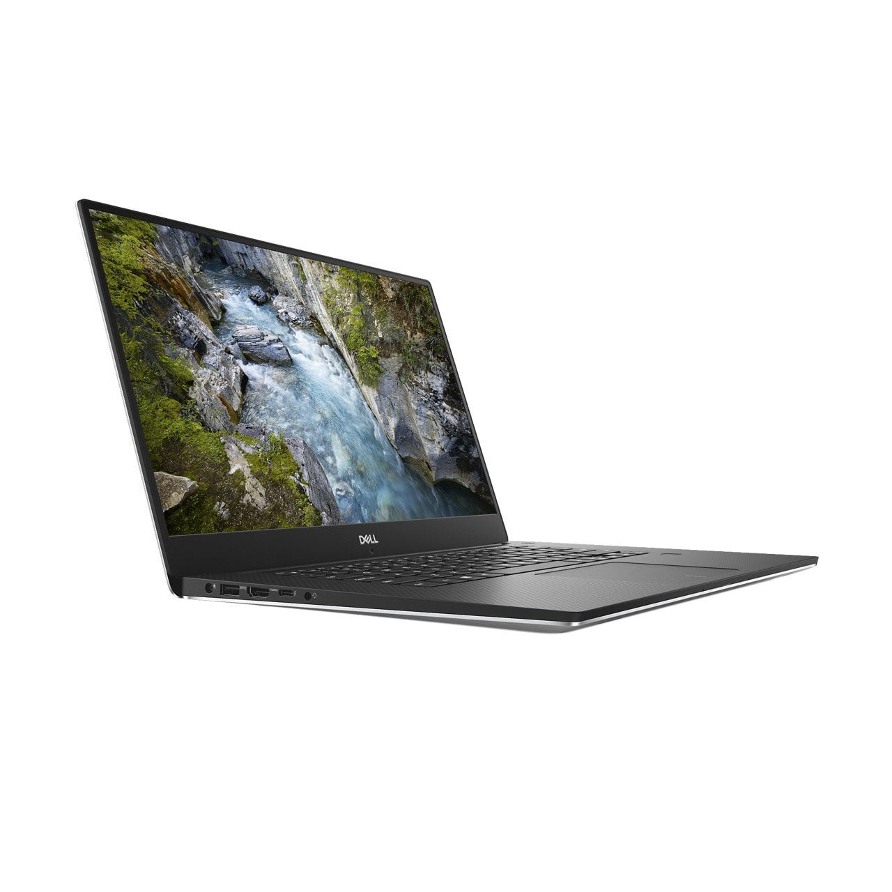 Dell XPS 15 9570 Laptop: i7-8750H, 16GB DDR4, 512GB SSD