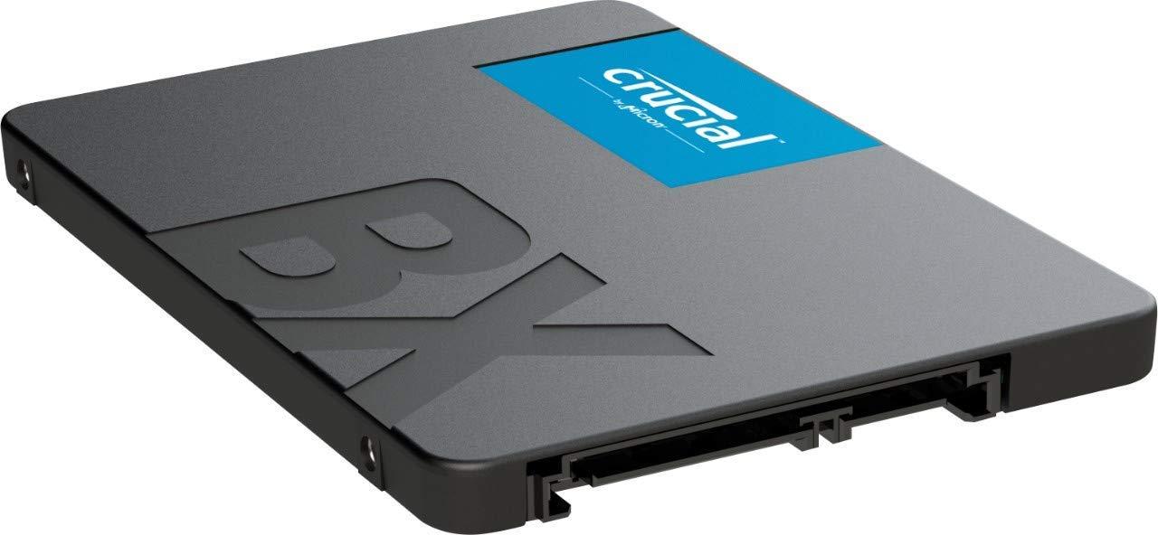 Crucial BX500 960GB SSD: $92.64 AC + Free Shipping