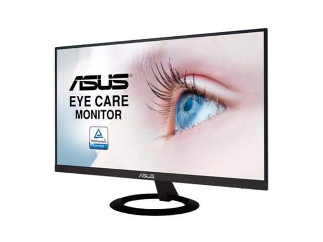 """ASUS VZ279HE 27"""" Full HD 1080p IPS Eye Care Monitor with HDMI and VGA  - $139.99 + FS"""