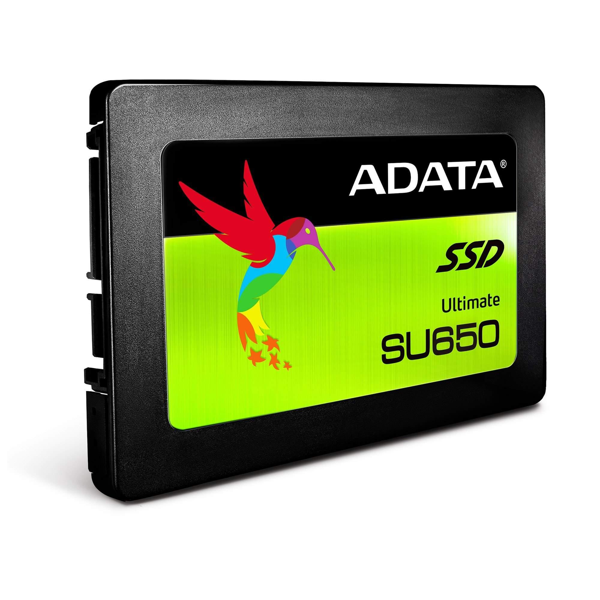 ADATA SU650 960GB: $85 AC / ADATA SU650 480GB: $43 AC + Free Shipping