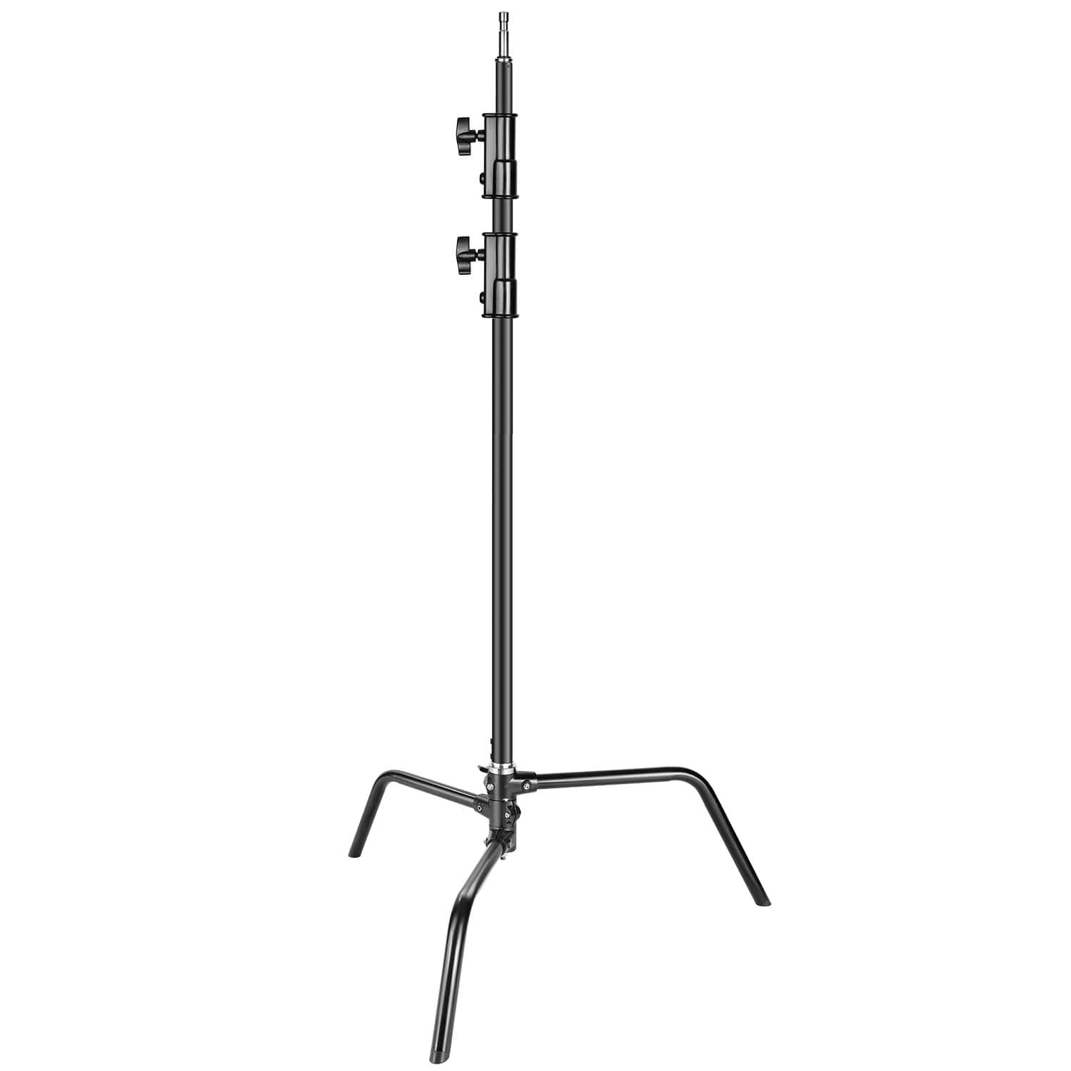 Neewer Heavy Duty C-Stand with Detachable Base (5-10ft/1.6-3.2m) - $74.19 + FSSS