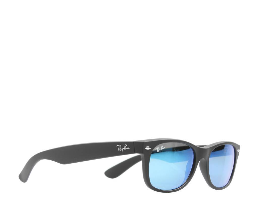 1ec9ec19bdb Ray-Ban New Wayfarer Matte Sunglasses for  57.99 + FS - Slickdeals.net