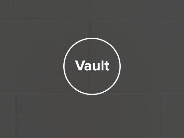 Vault Online Security Bundle featuring: NordVPN, Dashlane, Degoo, & Panda - Annual Plan $69