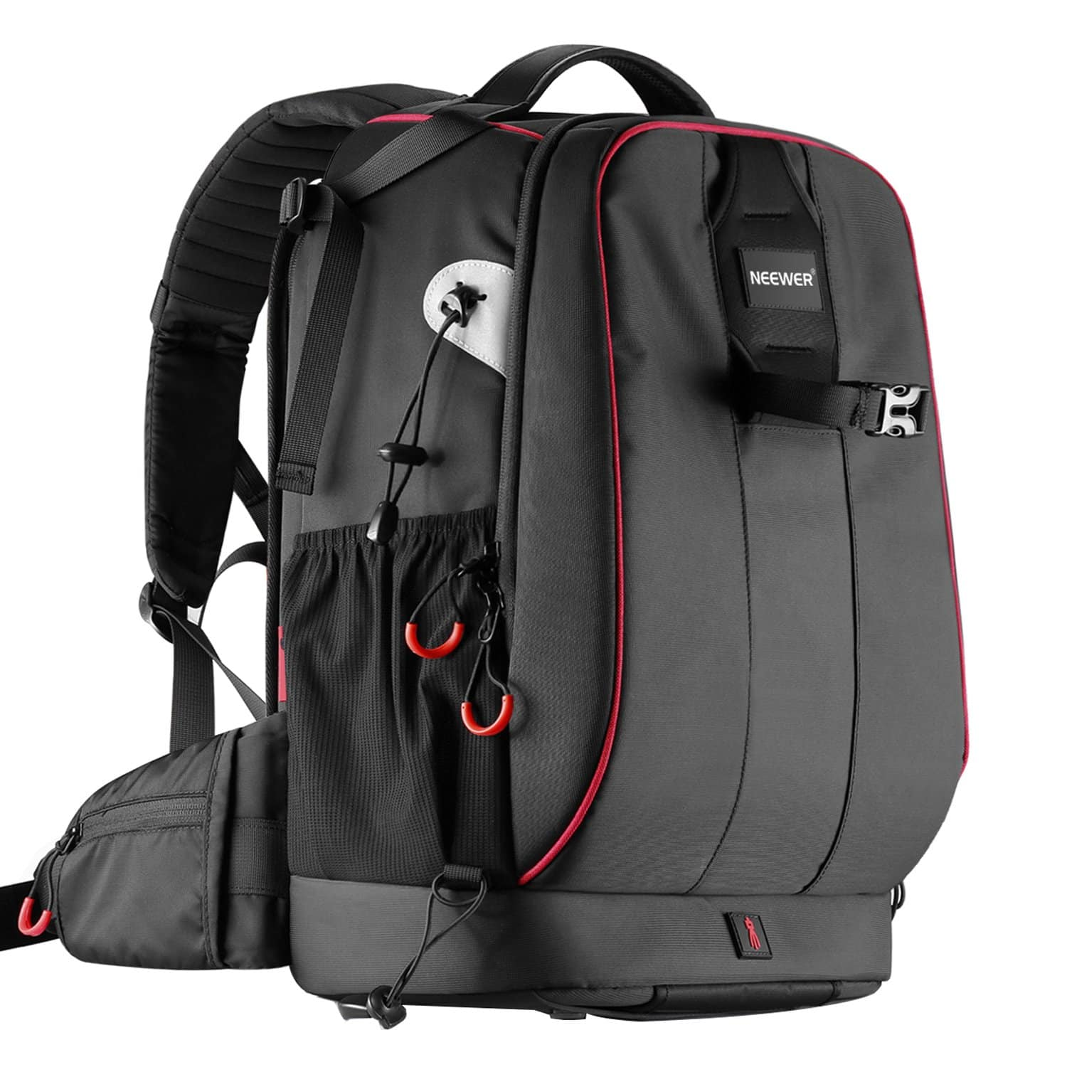 Neewer Pro Protective Anti-Theft Locking Camera Backpack - $59.99 AC + FSSS