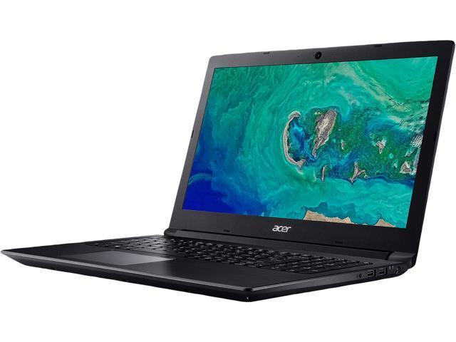 "Acer Aspire 3 15.6"" - AMD Ryzen 7 2700U Quad-core (4 Core) 8GB DDR4 256GB SSD Win10 $599.99 + Free Shipping"