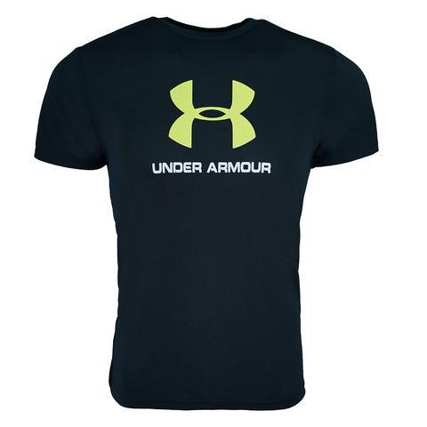 Under Armour Men's Tech Short Sleeve Logo T-Shirt 2 for $25 + Free Shipping