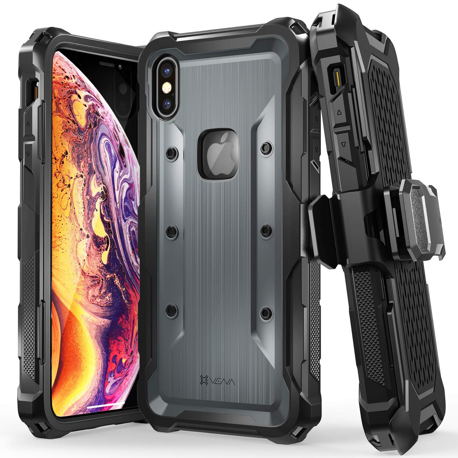 Cases and Accessories for Galaxy S10+, Galaxy S10, iPhone XS Max, iPhone XR and More Starting From $2.00