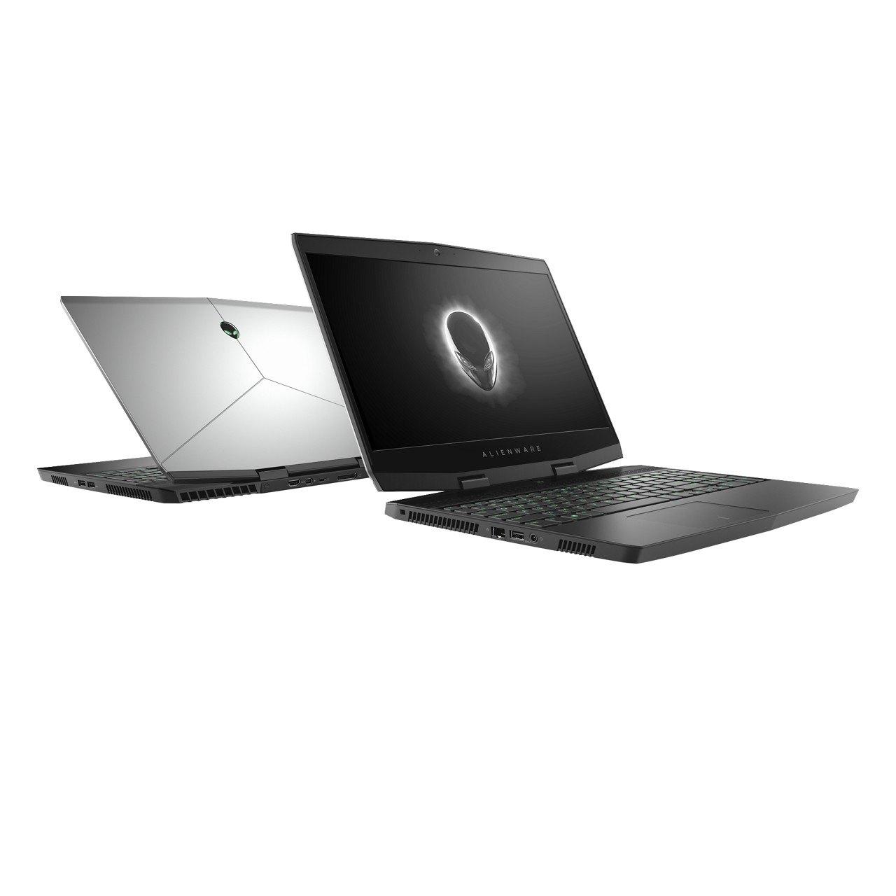 "Alienware m15 Gaming Laptop 15.6"" Intel i7-8750H NVIDIA GTX 1060 256GB SSD + 1TB HDD 16GB RAM: $1399.99 + FS + $419.70 back in Rakuten Super Points"